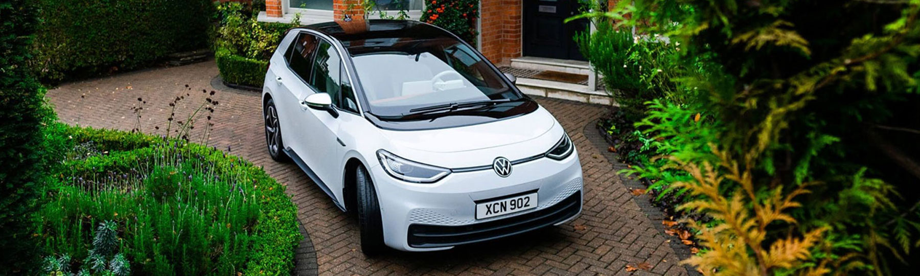 New Volkswagen ID.3 New Car Offer
