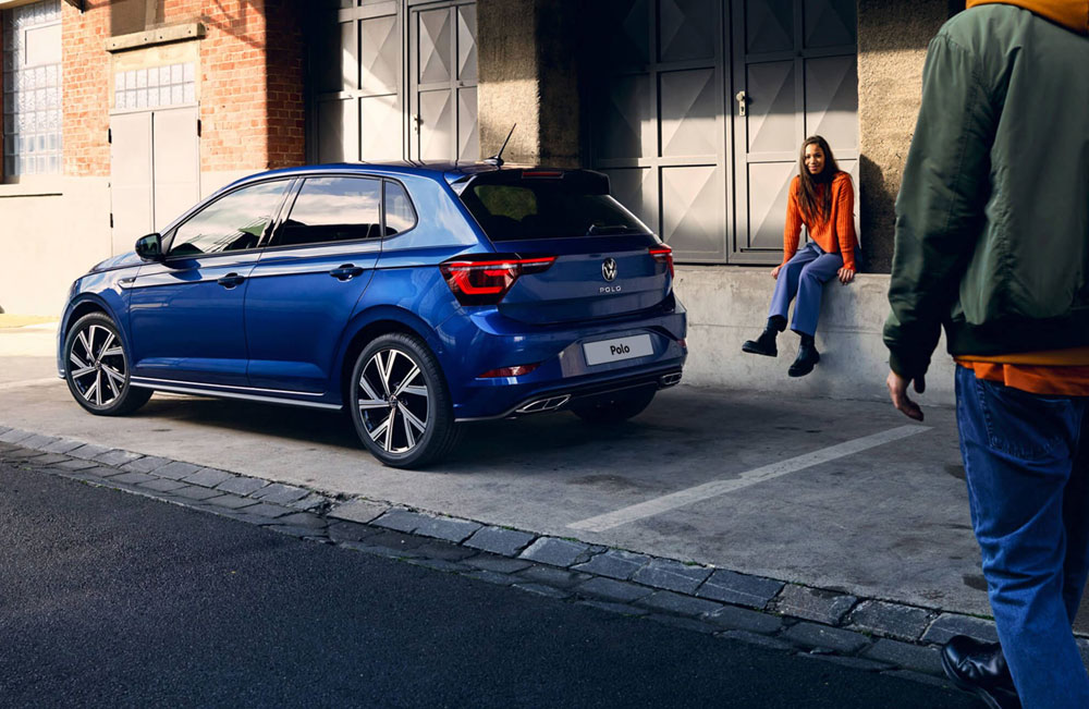 Volkswagen All-New Polo SE 1.0 65PS
