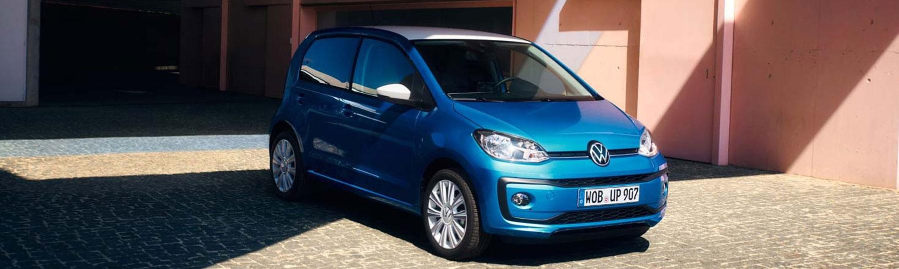 Volkswagen up! 5 door Business Offer