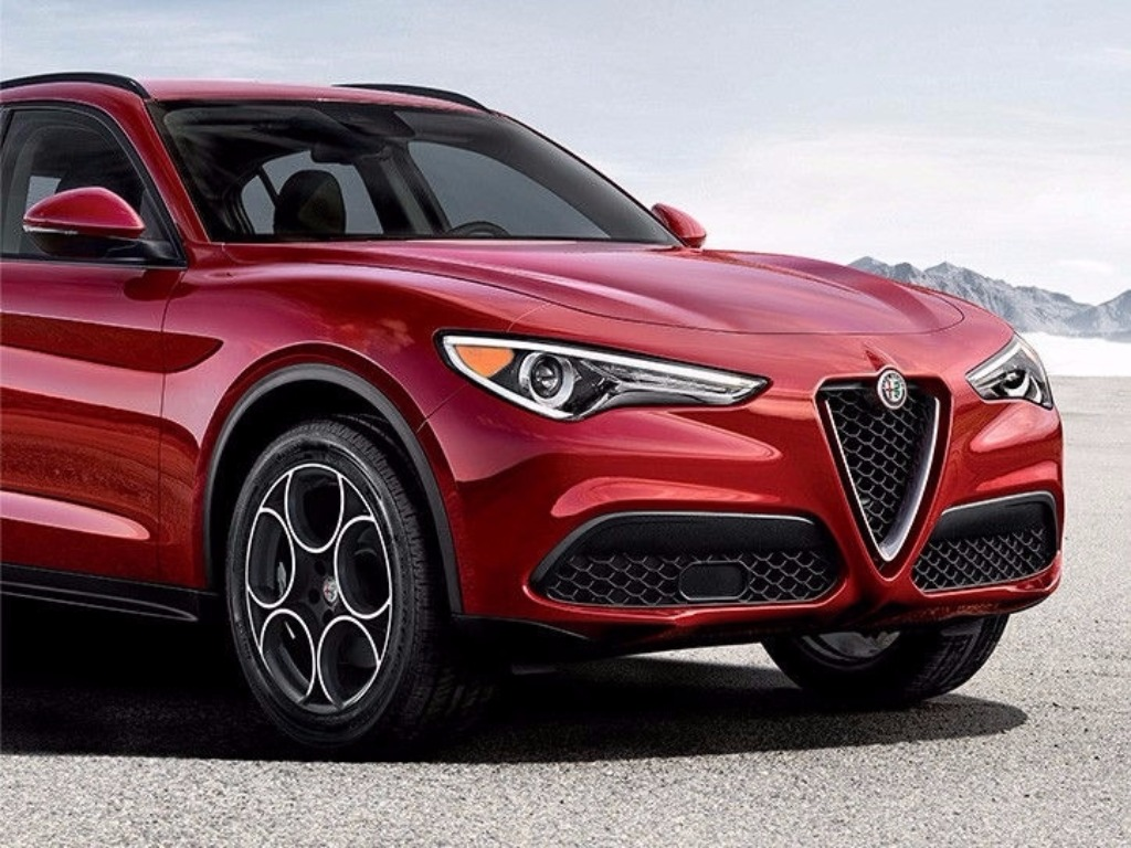 new alfa romeo stelvio cars for sale new alfa romeo. Black Bedroom Furniture Sets. Home Design Ideas