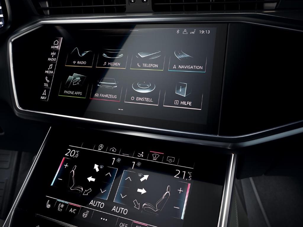 New Audi A7 Sportback For Sale Essex Audi Amp M25 Audi