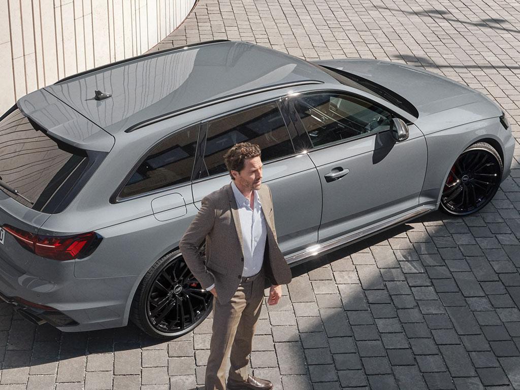 New Audi Rs 4 Avant 2018 Price Release Date Amp Details Essex Audi Amp M25 Audi