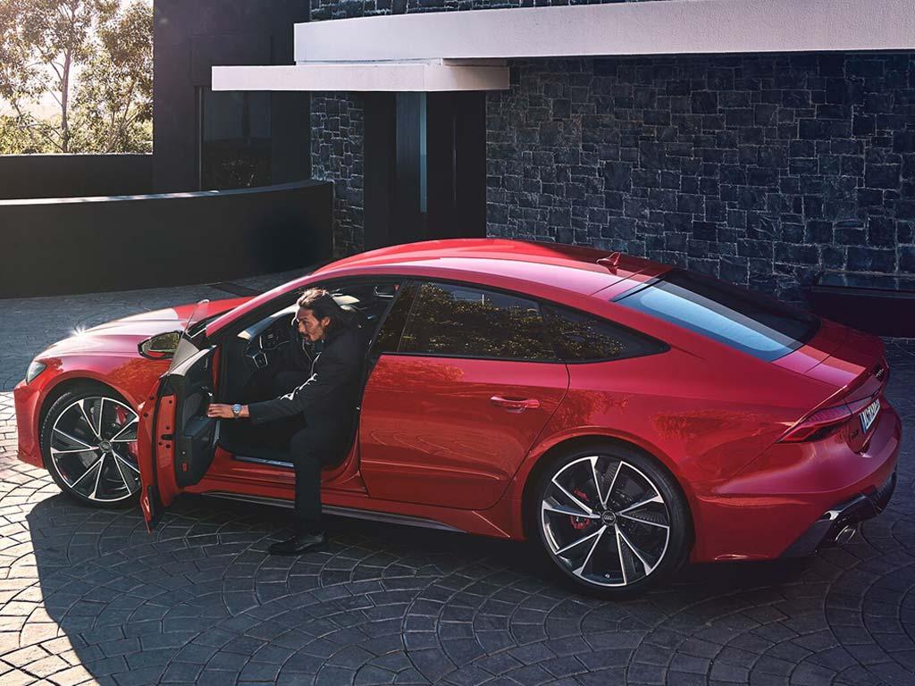 New Audi Rs 7 Sportback For Sale Essex Audi Amp M25 Audi