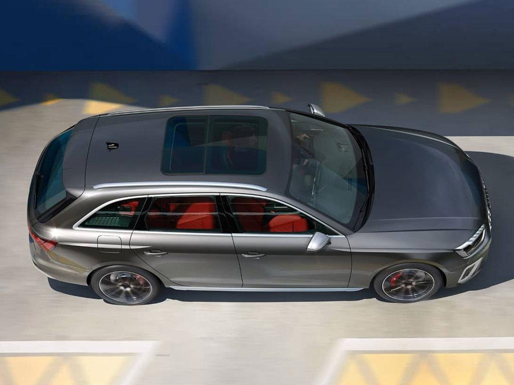 New Audi S4 Avant for Sale | Essex Audi & M25 Audi