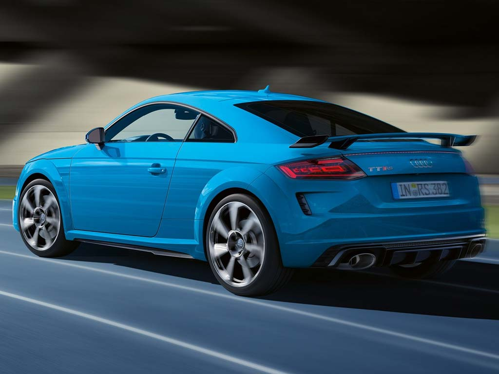New Audi Audi Tt Rs For Sale Essex Audi Amp M25 Audi