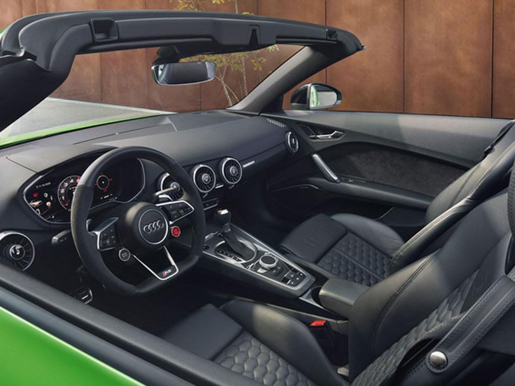 Montrose Auto Group >> New Audi Audi TT RS Roadster for Sale | Essex Audi & M25 Audi