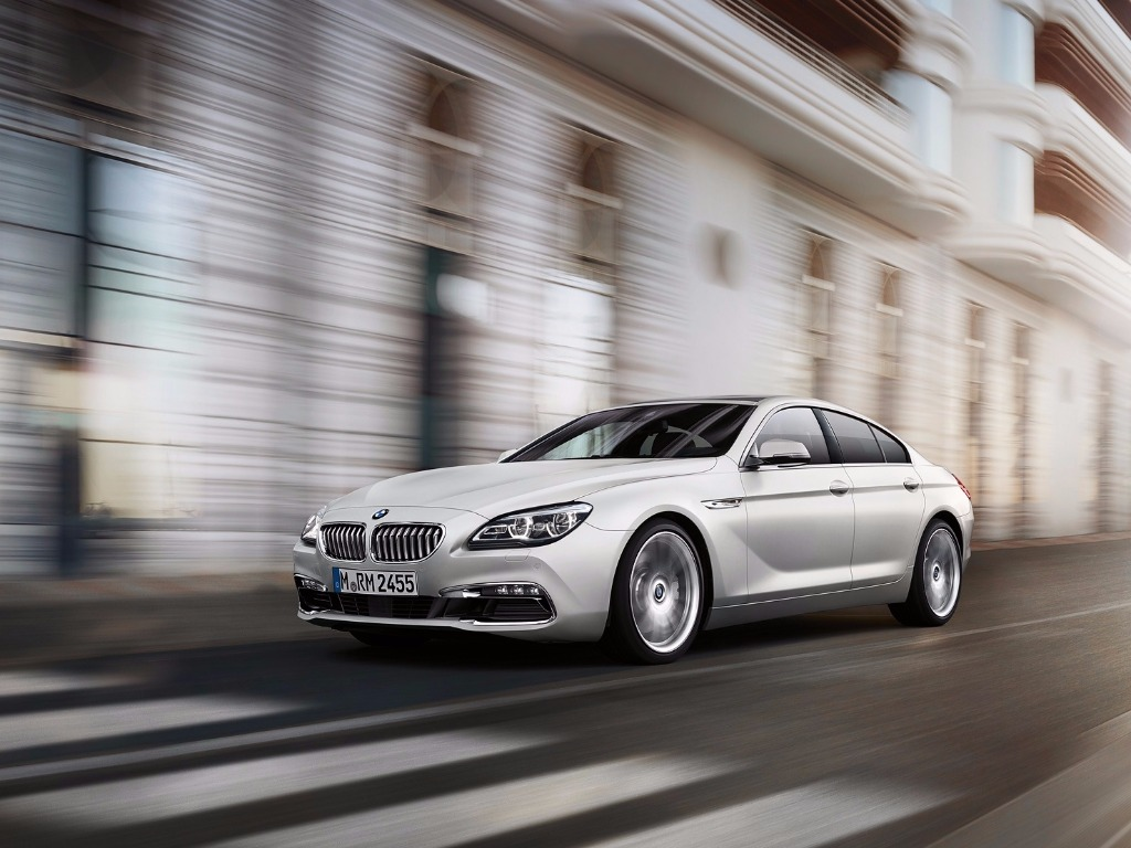 New bmw 6 series gran coupe for sale barons chandlers bmw - 6 series gran coupe for sale ...