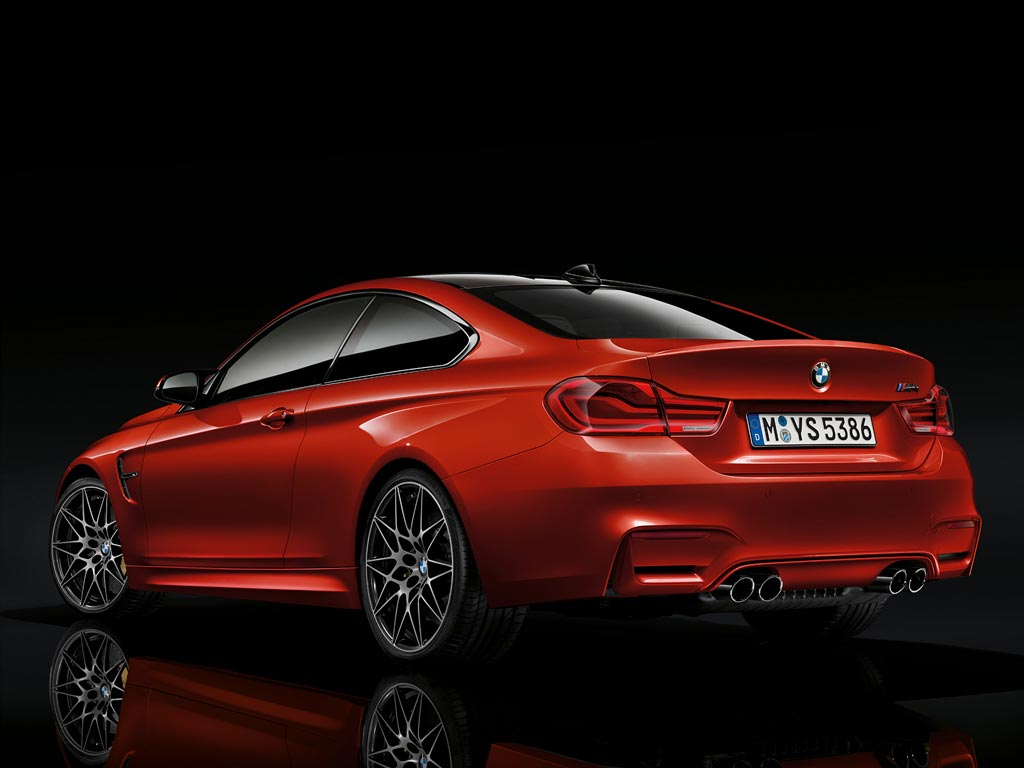 New Bmw M4 Coupe For Sale Barons Amp Chandlers Bmw