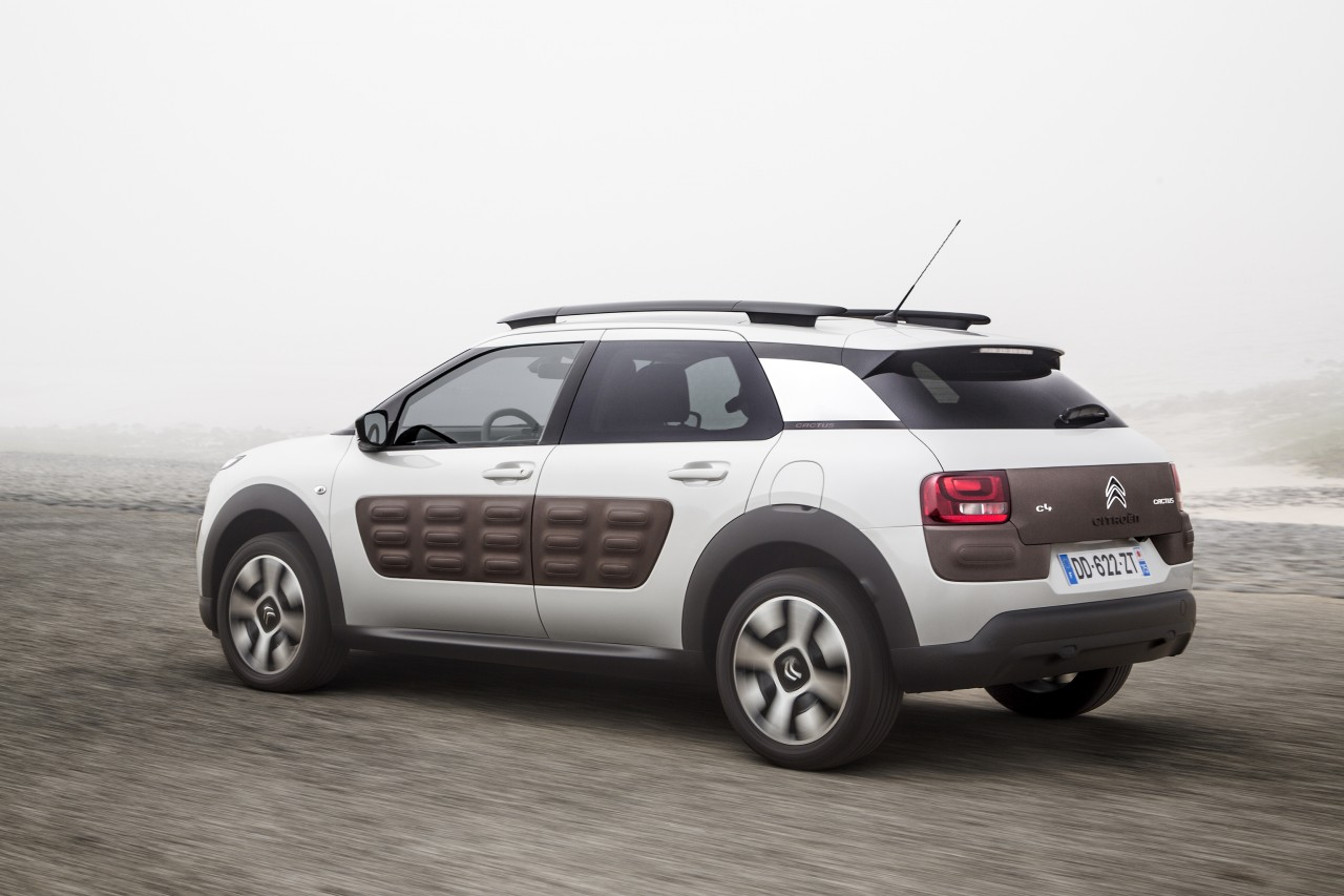 citroen c4 cactus motability. Black Bedroom Furniture Sets. Home Design Ideas
