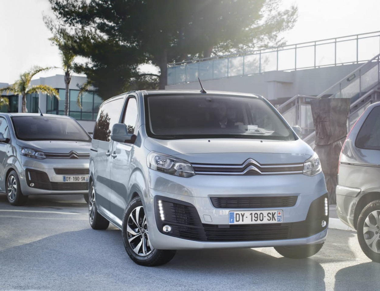 citroen space tourer cars with motability new citroen. Black Bedroom Furniture Sets. Home Design Ideas