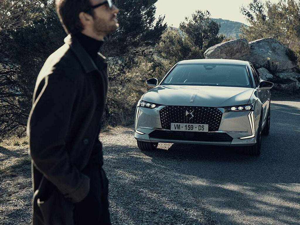 new ds4 cars for sale new citroen ds 4 from citroen offers and deals. Black Bedroom Furniture Sets. Home Design Ideas