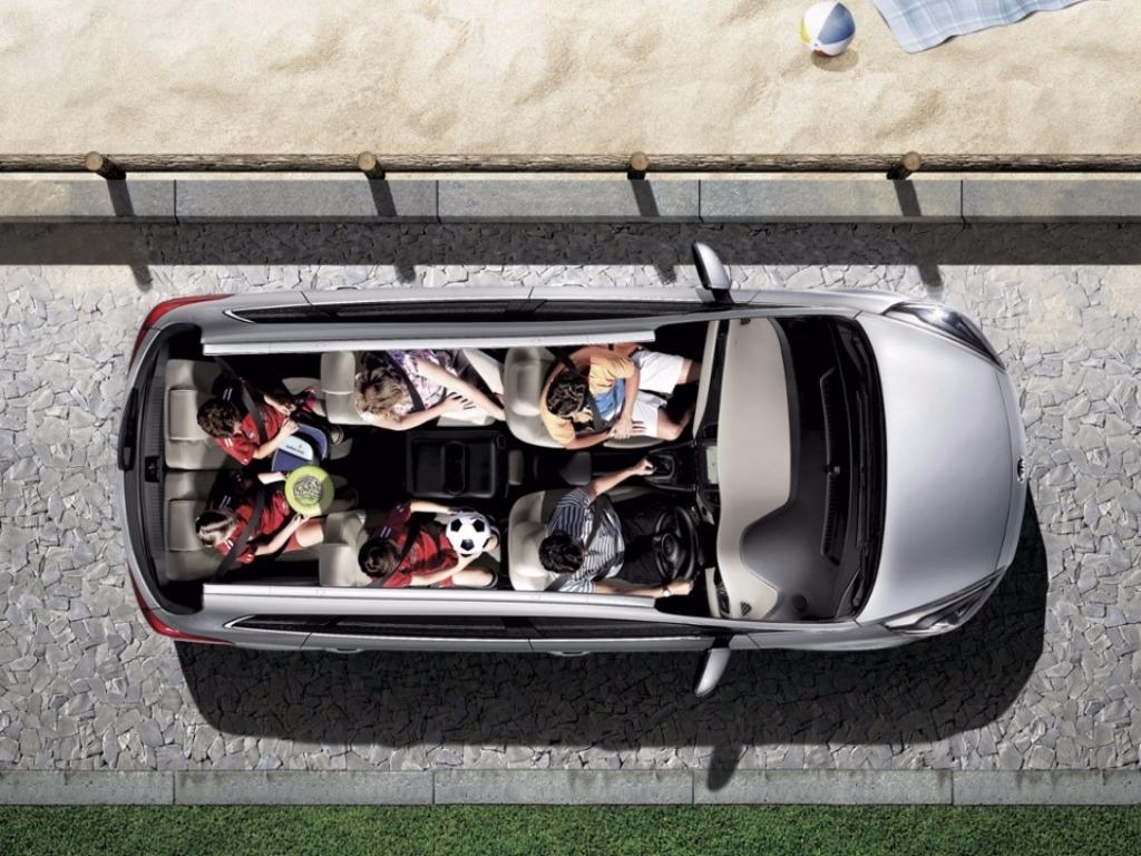 Seater Cars Uk