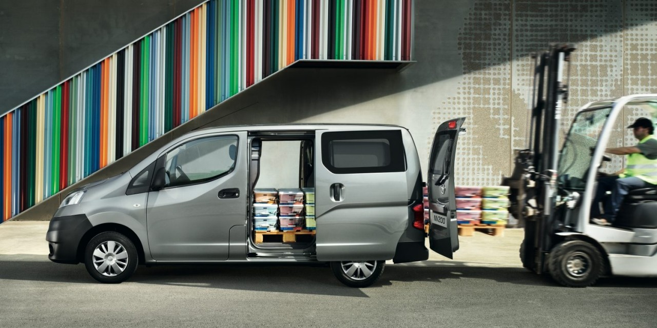 new nissan nv200 vans for sale new nissan nv200 vans offers and deals. Black Bedroom Furniture Sets. Home Design Ideas