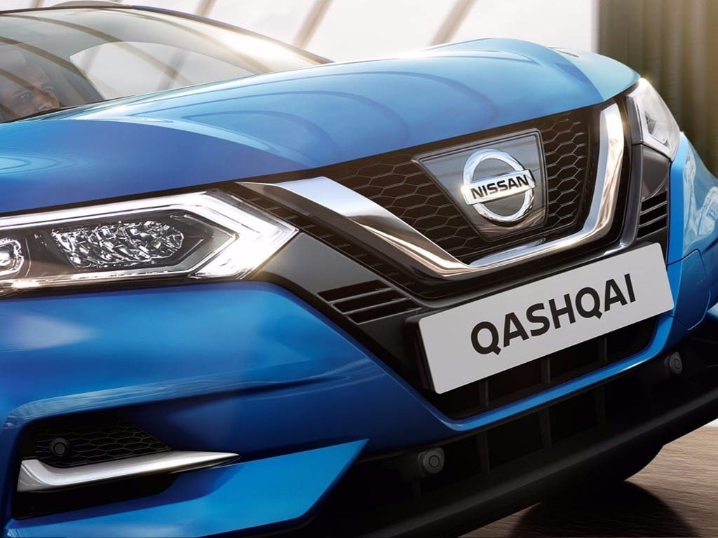new nissan qashqai cars for sale new nissan qashqai. Black Bedroom Furniture Sets. Home Design Ideas
