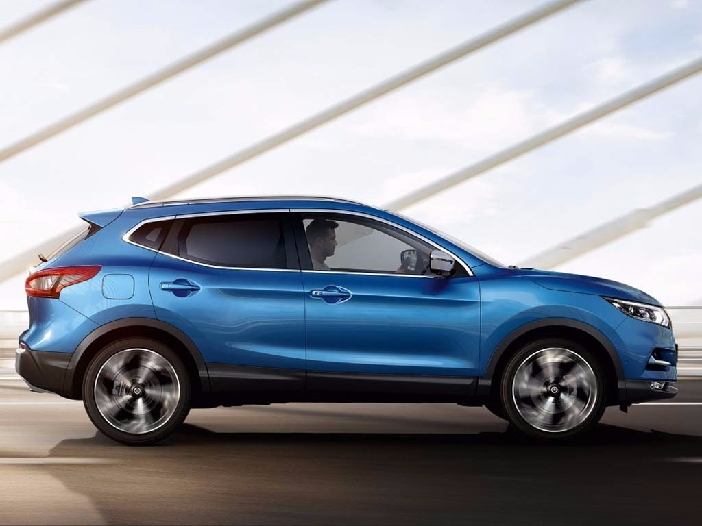 new nissan qashqai cars for sale new nissan qashqai offers and deals. Black Bedroom Furniture Sets. Home Design Ideas