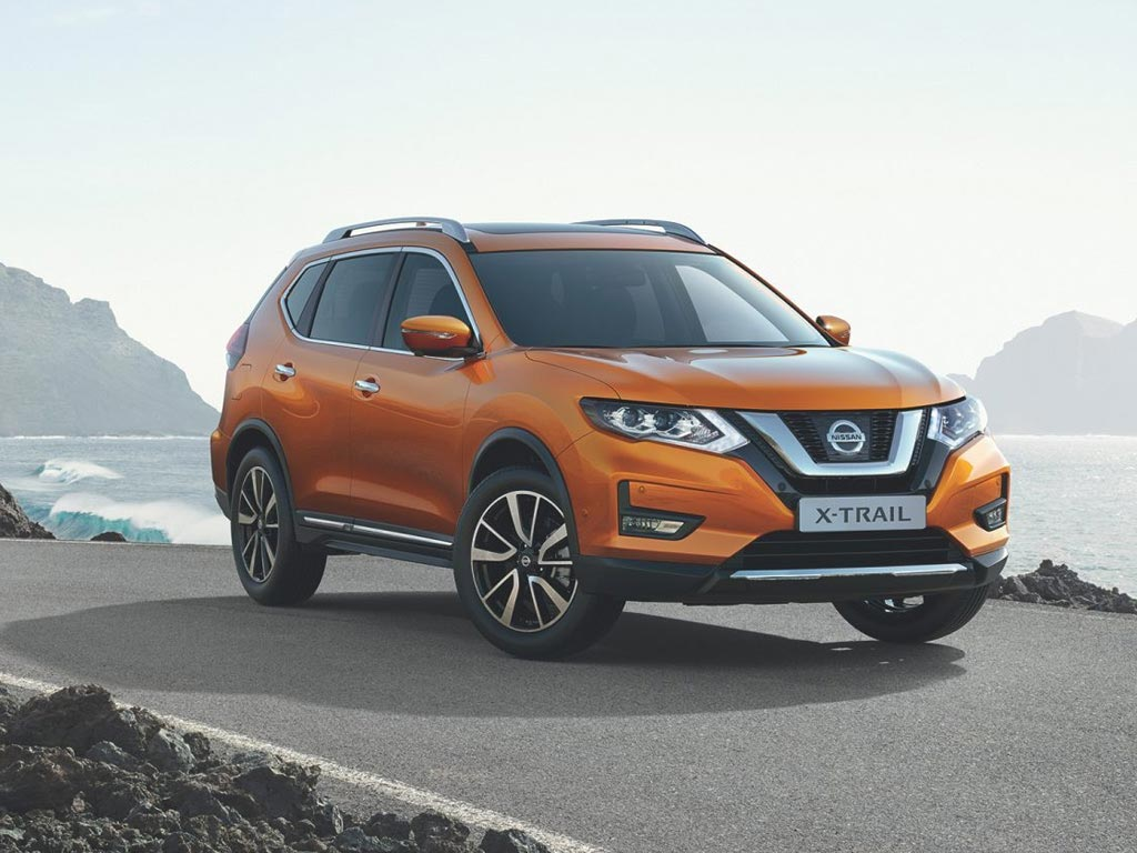 new nissan x trail motability car x trail mobility cars offers and deals. Black Bedroom Furniture Sets. Home Design Ideas