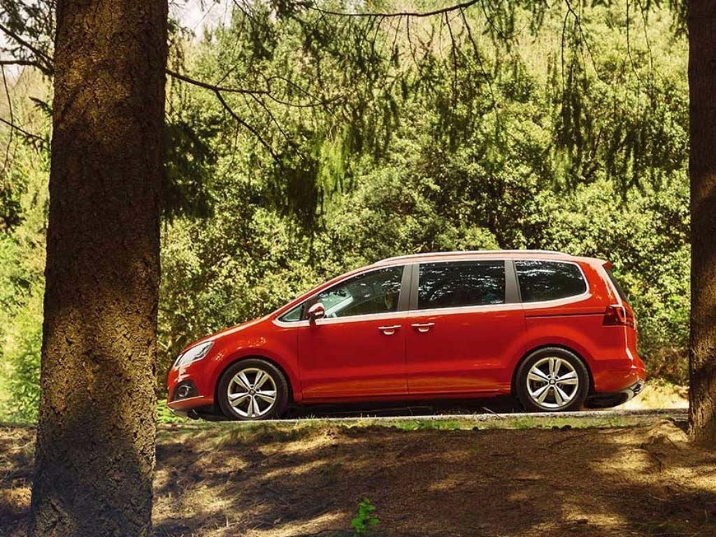 new seat alhambra for sale hatfield seat. Black Bedroom Furniture Sets. Home Design Ideas
