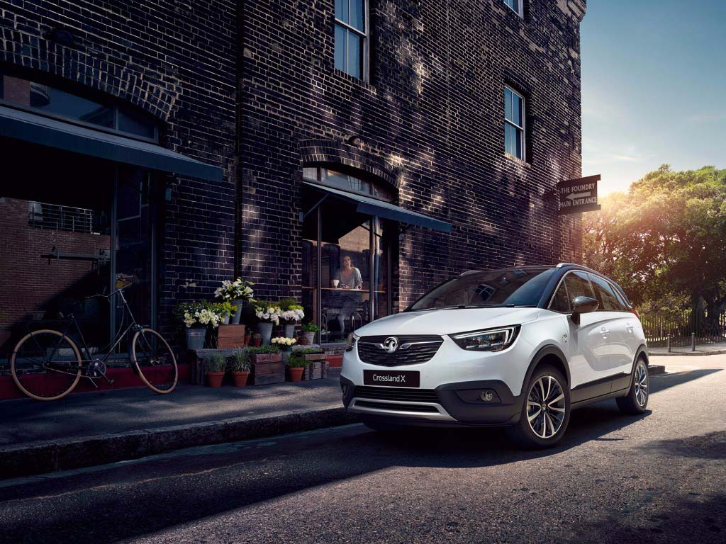 new vauxhall crossland x crossland x suv offers and deals. Black Bedroom Furniture Sets. Home Design Ideas