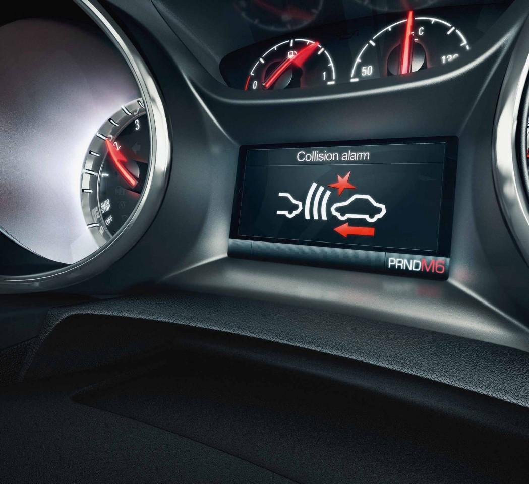New Vauxhall Astra Hatchback 1.4i Elite Nav 150PS Turbo