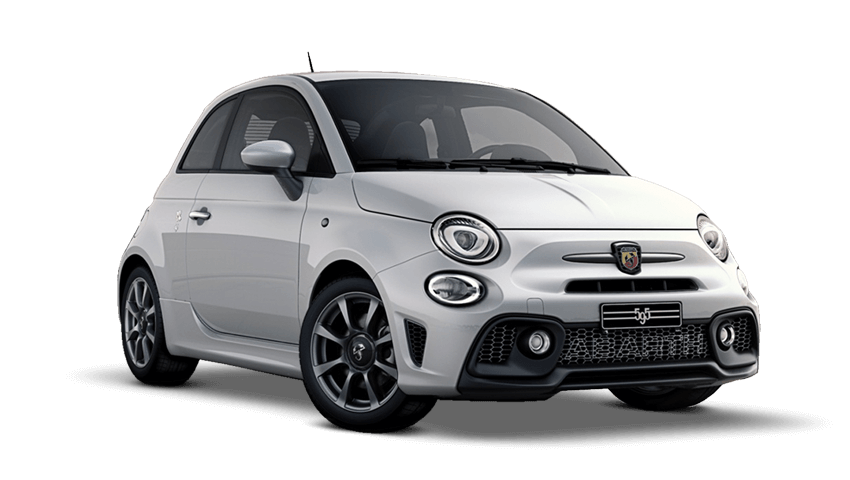 View all the Abarth 595 we have in stock
