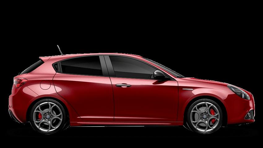 New Alfa Giulietta Speciale 2.0 JTDM-2 Automatic Offers
