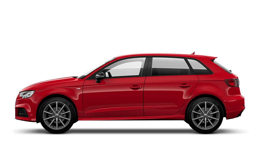 View all the Audi A3 we have in stock
