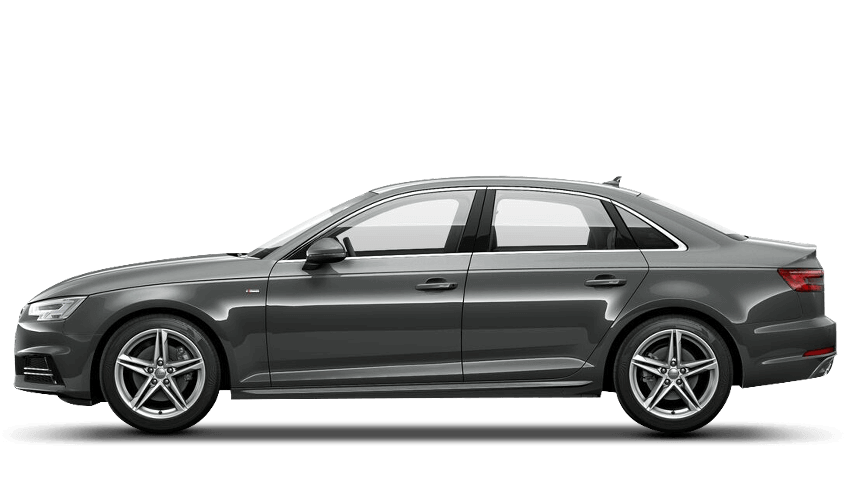 View all the Audi A4 we have in stock