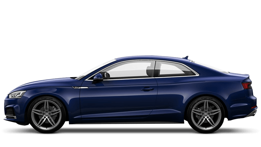 View all the Audi A5 we have in stock