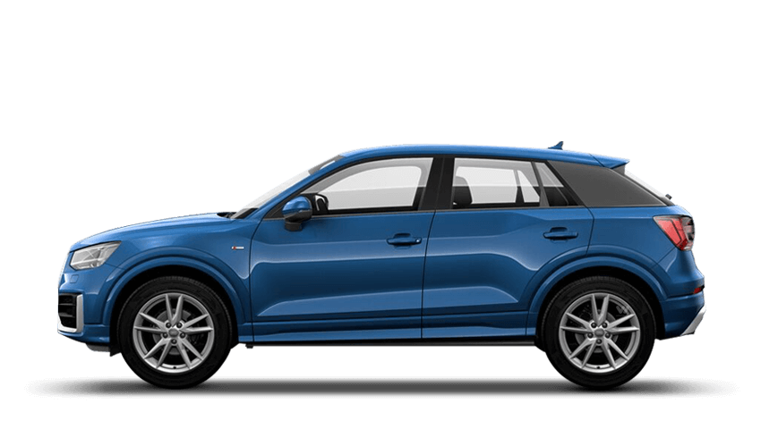 View all the Audi Q2 we have in stock