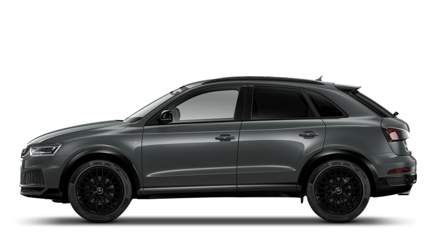 View all the Audi Q3 we have in stock