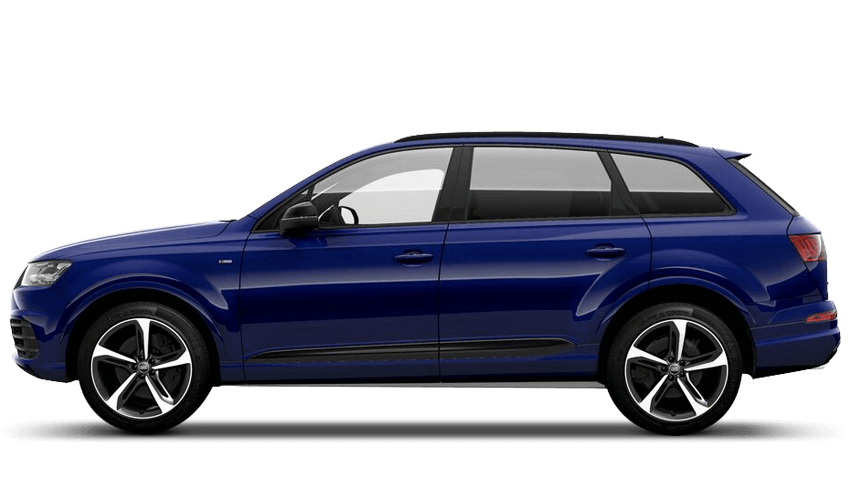 View all the Audi Q7 we have in stock