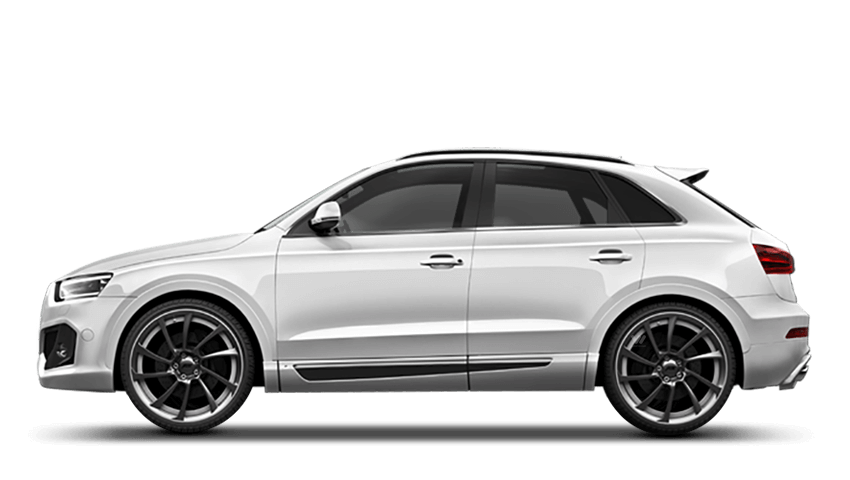 View all the Audi RS Q3 we have in stock
