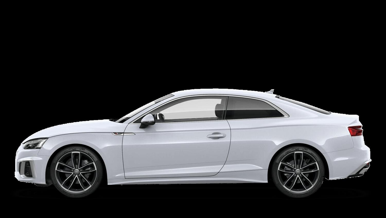 Audi A5 New