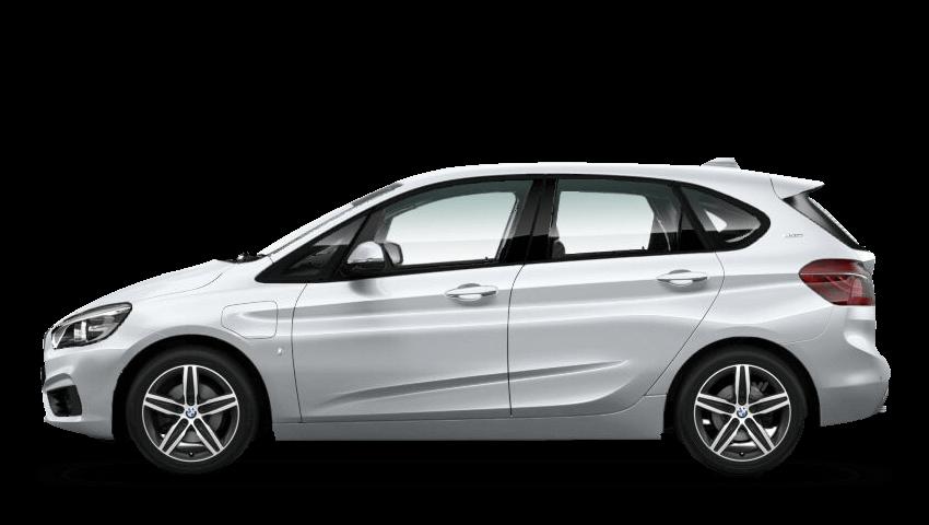 BMW 2 Series Active Tourer iPerformance