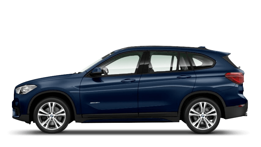 View all the BMW X1 we have in stock