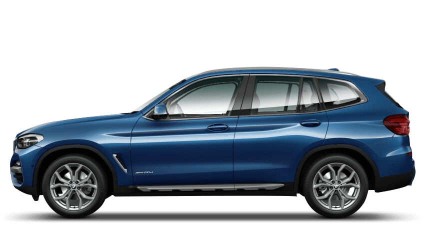 View all the BMW X3 we have in stock