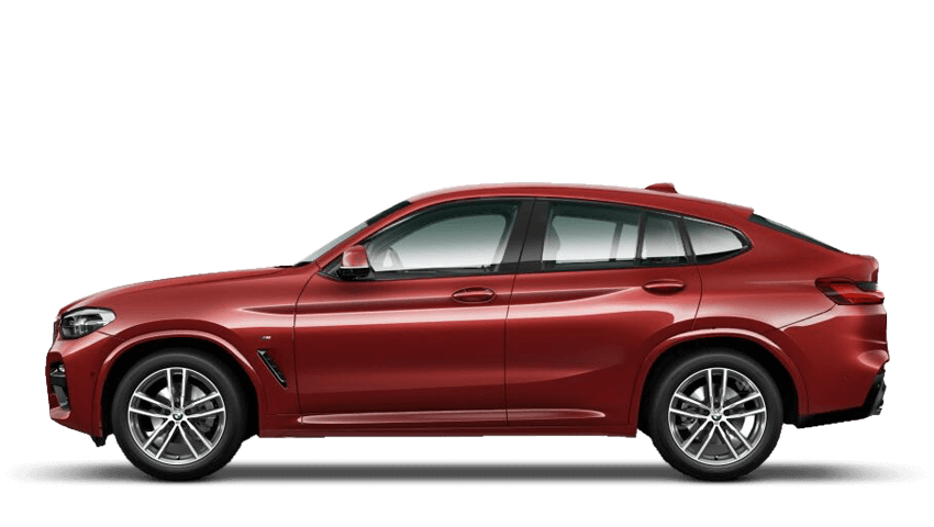 View all the BMW X4 we have in stock