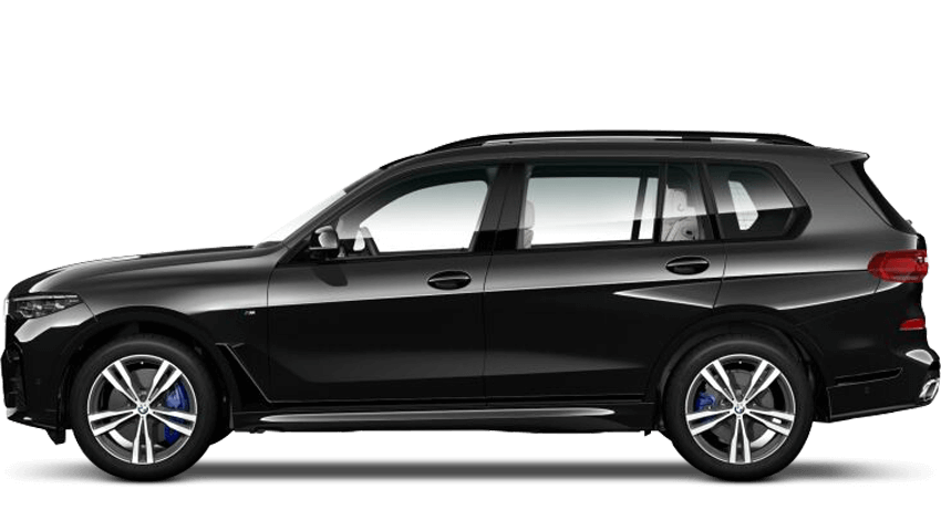 View all the BMW X7 we have in stock