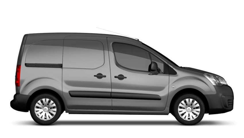 citroen Berlingo LX Offer