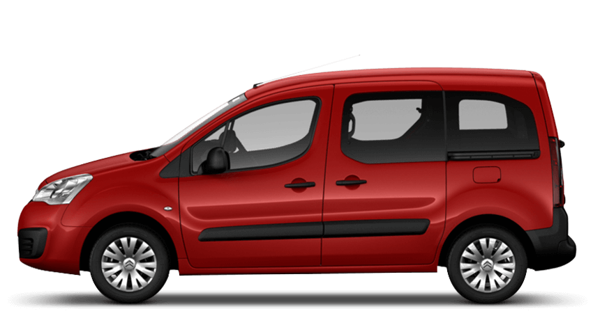 New Citroën Berlingo Multispace Feel Offer