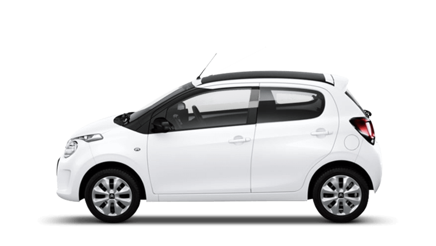 citroen C1 Airscape Feel Offer