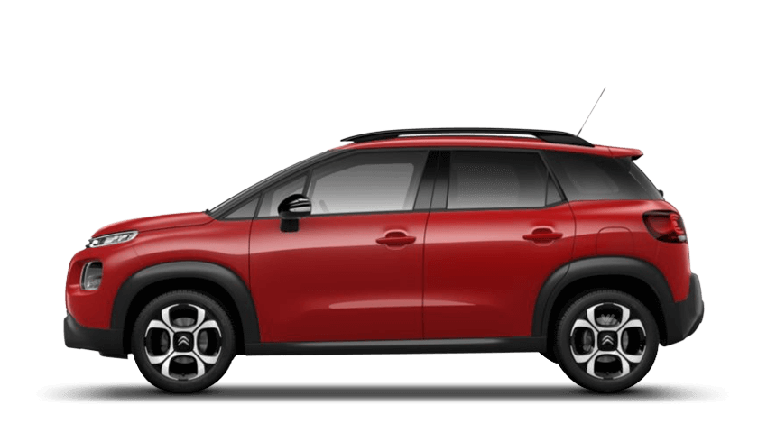 citroen C3 Aircross SUV Feel Offer