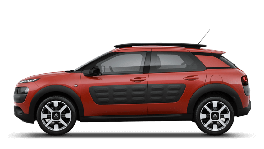 citroen C4 Cactus Feel Offer