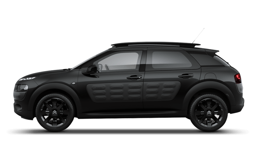motability c4 cactus onetone pentagon citroen. Black Bedroom Furniture Sets. Home Design Ideas