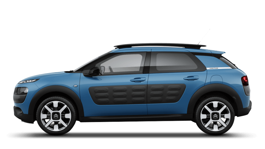 View all the Citroen C4 Cactus we have in stock