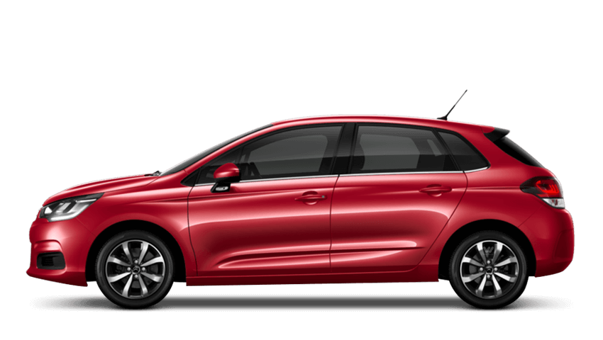citroen C4 Edition Offer