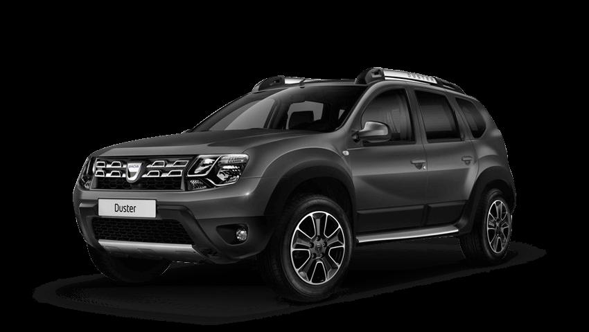 Dacia Duster Prestige