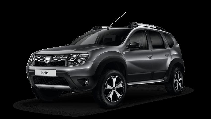 Dacia Duster SE  Summit