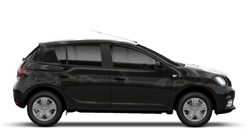 dacia Sandero Laureate Offer