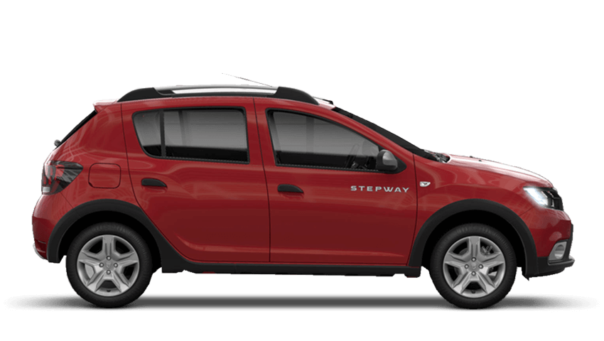 new dacia sandero stepway for sale new dacia stepway offers. Black Bedroom Furniture Sets. Home Design Ideas
